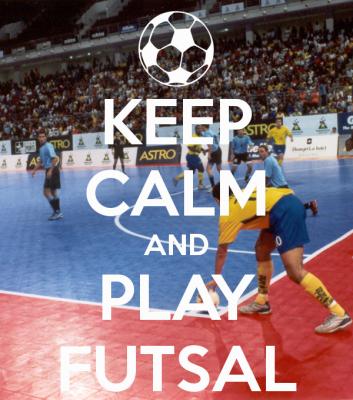 Futsal Friendlies and Tournaments   Roger Banister Statdium
