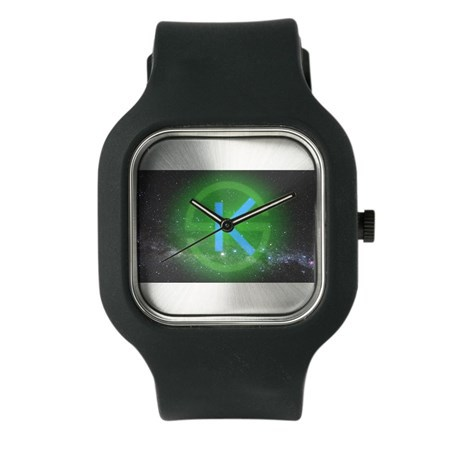 Khronos Studios Watch