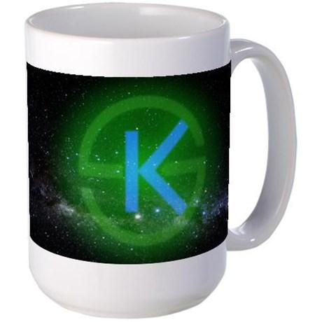 Khronos Studios Coffee Mug