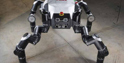 5 Most Amazing Robotics on Earth