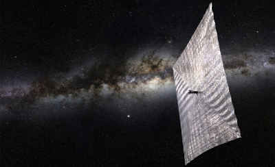 Space Technology Required For Interstellar Travel