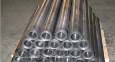 Sheet Lead Rolls For Sale