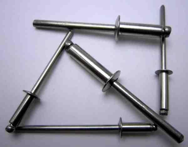 Stainless Steel Rivet