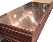 Sheet-Copper