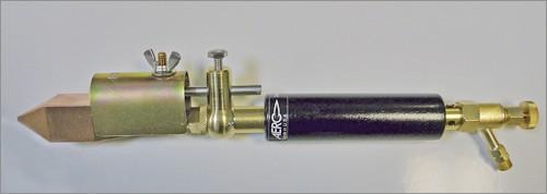 Acetylene Soldering Torch