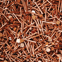 Copper Roofing Slating Nail