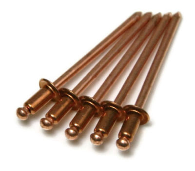 Copper/Copper Plated Steel
