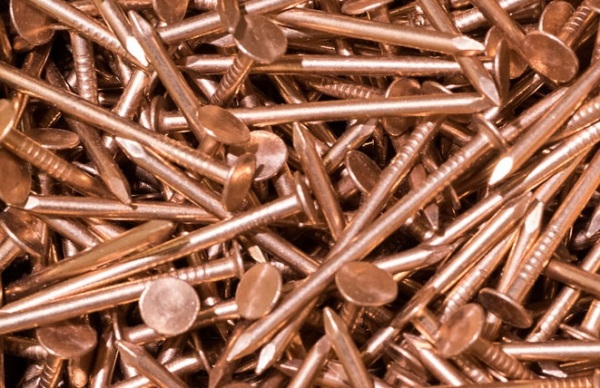 Copper-Roofing-Nails