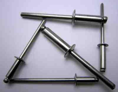 Steel-Pop-Rivets