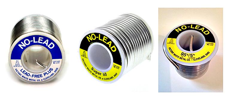 No Lead Wire Solder