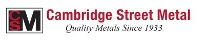 Cambridge Street Metal