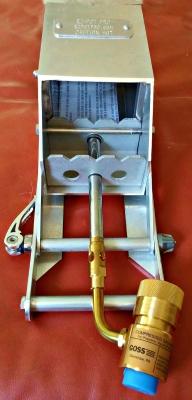 Portable Soldering Furnace