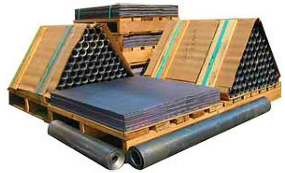 Lead-Roof-Flashing