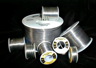 Wire Solder 50/50 60/40
