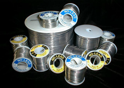 Lead-Free-Wire-Solder