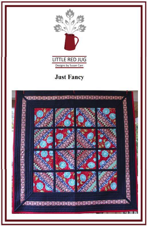 Sewing Companion Pattern