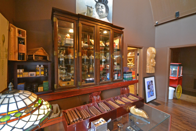 We have Pipes & Pipe Tobacco!