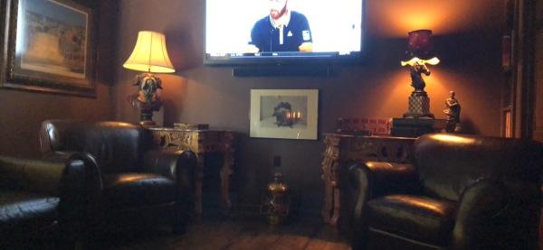 Lounge TV