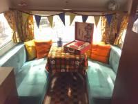 Vintage Caravan, Classic Caravan, Retro Caravan, Retro Caravan Club, Vintage Caravan Club, Old Caravan, British Holidays, Sprite Caravan, Sprite 400, vintage sprite