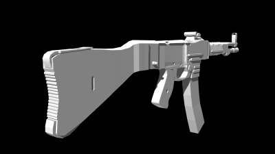 Mkb. 42 -- Back Quarter