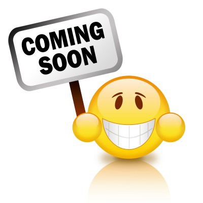 EXCITING NEW SPECIALS COMING SOON!
