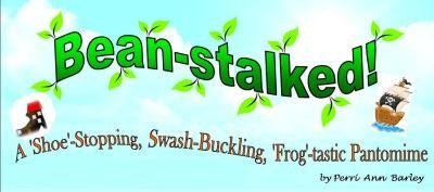 Bean-Stalked 24-26th January 2018
