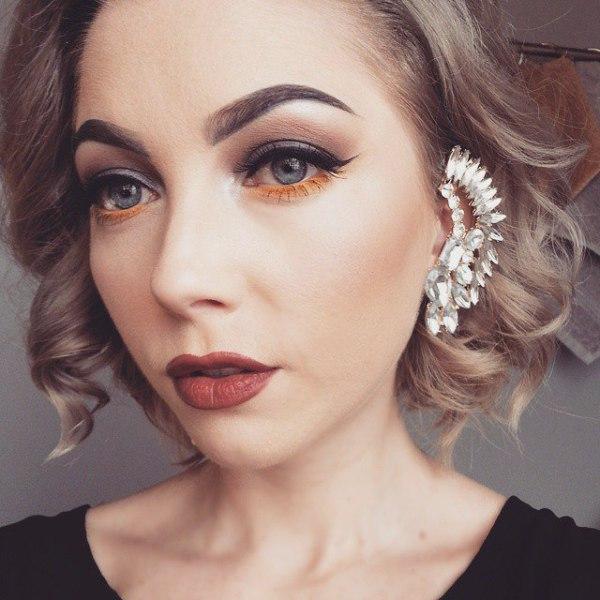 Huntsville, AL Professional Makeup Artist: Brittianna J (wedding, bridal, prom, homecoming, photo shoot)