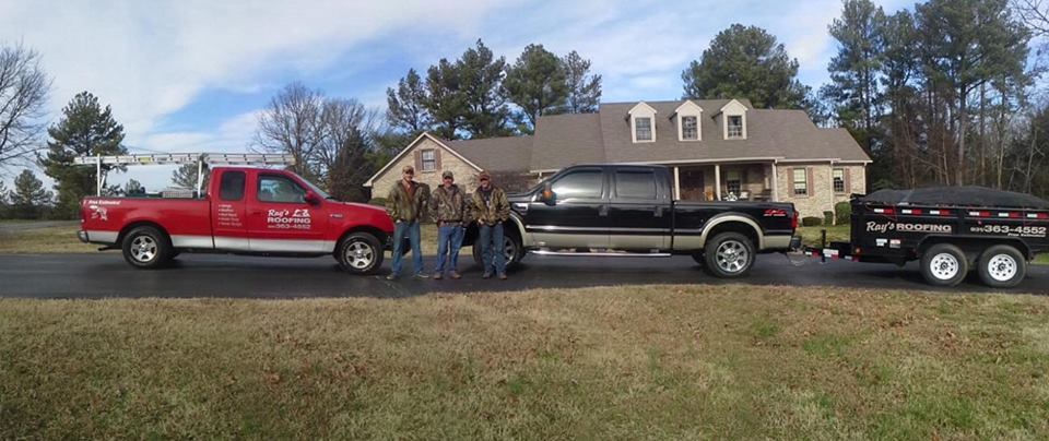 Family owned and operated Roofing Contractor
