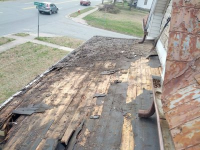 Residential/Commercial Roof Repair