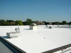 Mebane commercial roofing