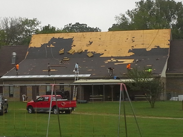 mebane shingle roof repair