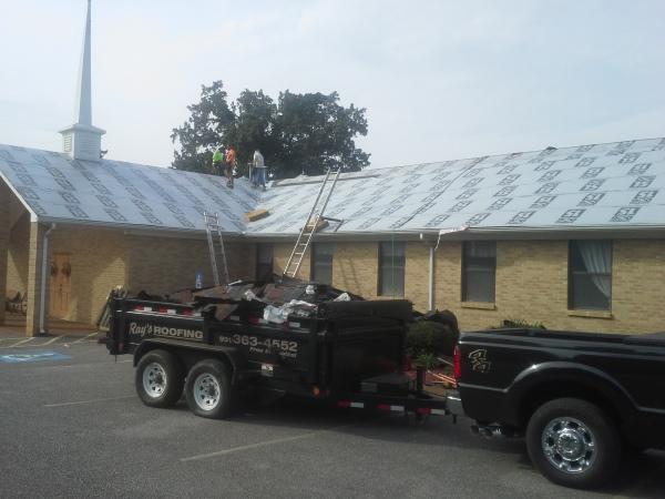 mebane roofers