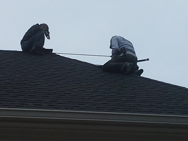 Mebane Roof Repair