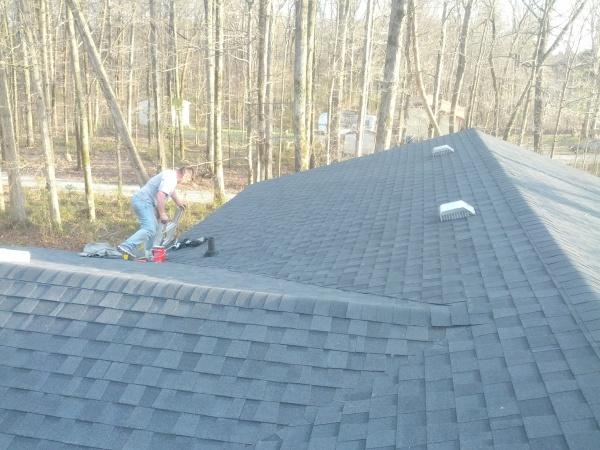 mebane roofing