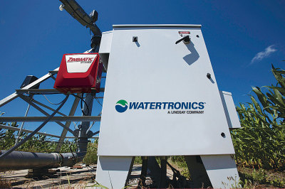 Watertronics