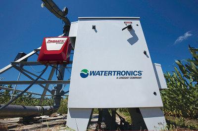 Watertronics