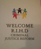 2015 RIHD CJR Conference