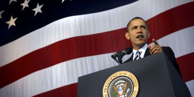 Foreign Policy Choices Facing President Obama in His Second Term: An Italian Perspective