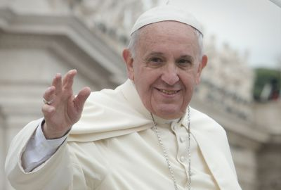 Francis: A New Pope for a Globalized World