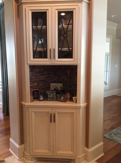 Kitchen-Curio
