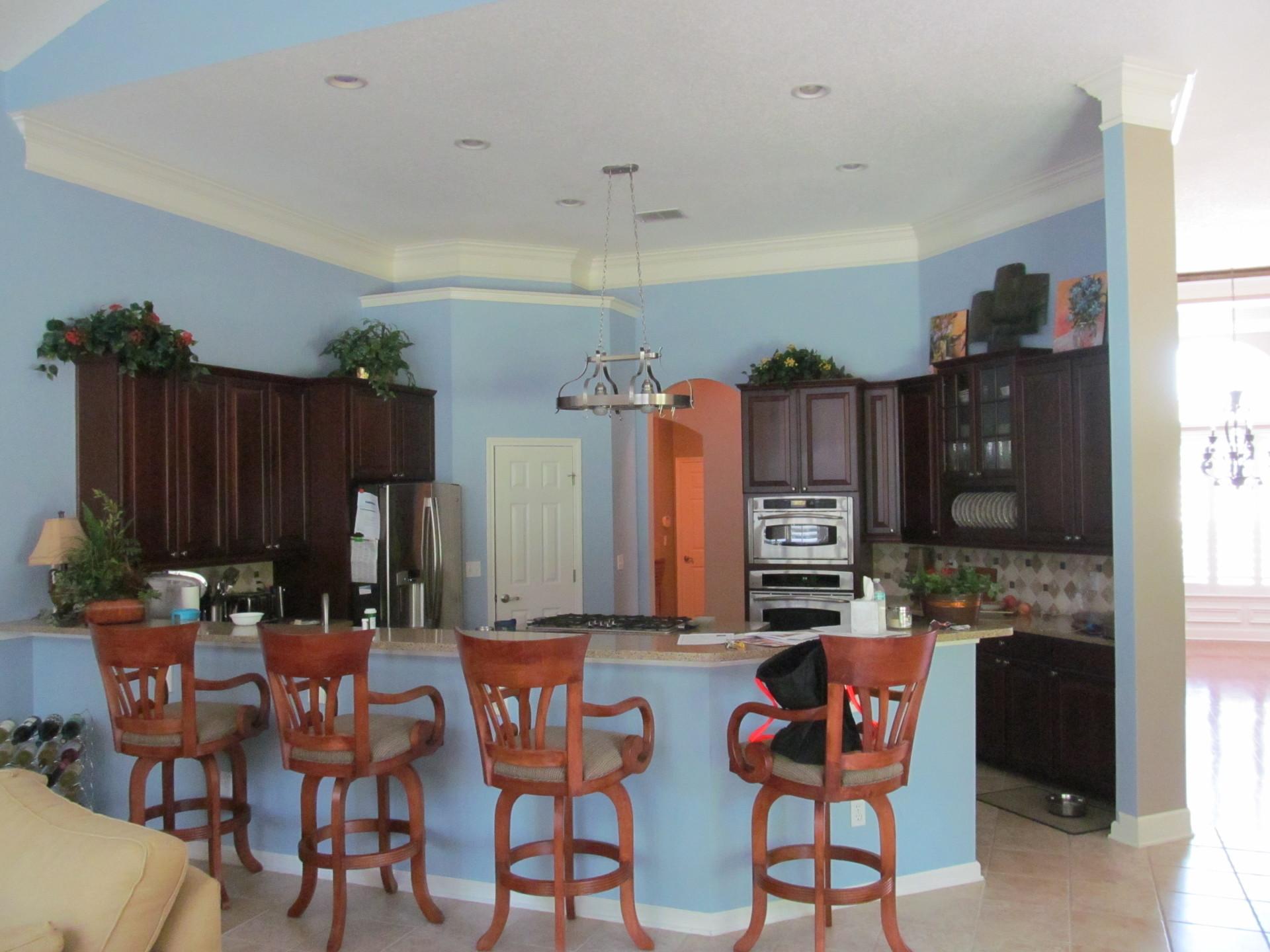 Residential painters jacksonville interior painting home - Interior painting jacksonville fl ...