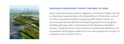 Shenzen Futian District