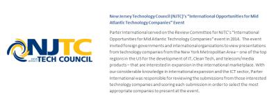 NJ Tech Council