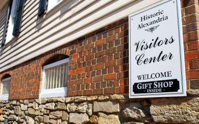 Alexandria, Virginia, Visitor Center