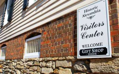 Alexandria, Virginia, Visitor Center