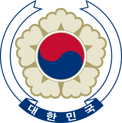 Republic of Korea, Ease Sea