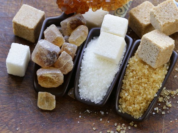 The Sugary Truth About Evaporated Cane Juice