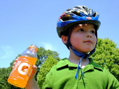 The Myth of Gatorade