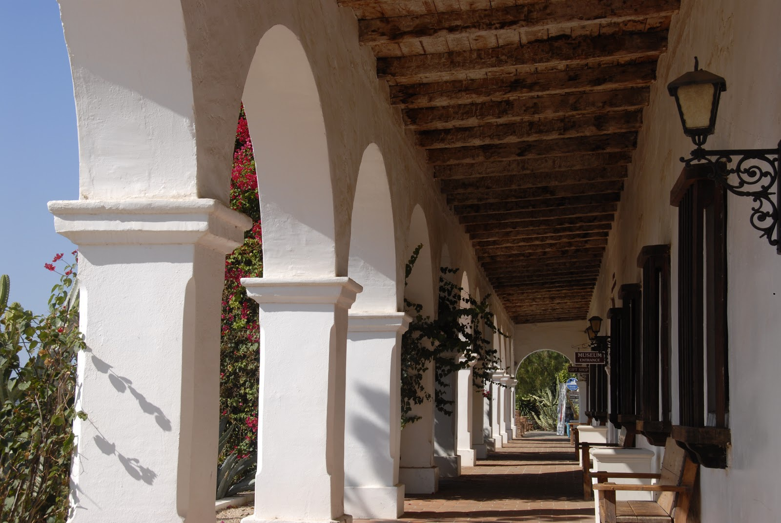 San Luis Rey Retreat Center