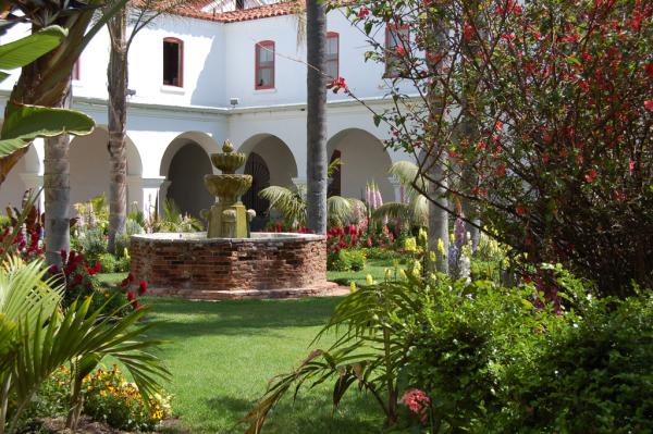 San Luis Rey Retreat Center
